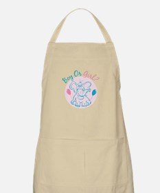 Boy or Girl Apron