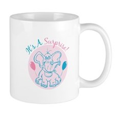 Its a Suprise Mugs