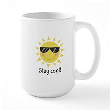 Stay Cool Mugs