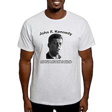 JFK Power T-Shirt