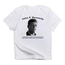 JFK Power Infant T-Shirt
