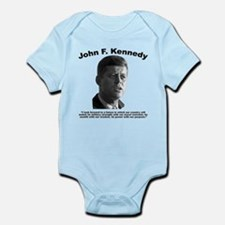 JFK Power Infant Bodysuit