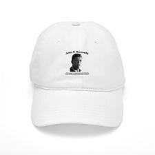 JFK Power Baseball Cap