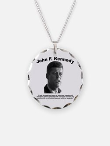 JFK Power Necklace