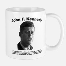 JFK Power Mug