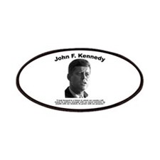 JFK Power Patches