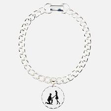 Wedding Marriage Proposa Bracelet