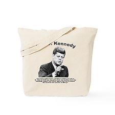 JFK Liberty Tote Bag