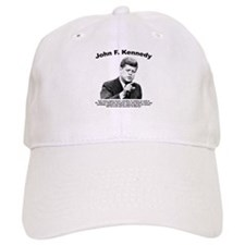 JFK Liberty Baseball Cap