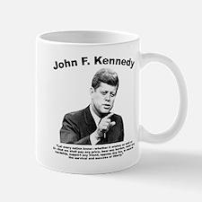 JFK Liberty Mug