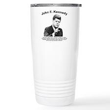 JFK Liberty Travel Mug