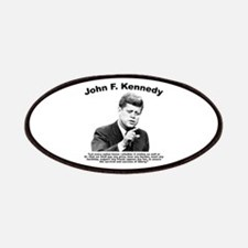 JFK Liberty Patches