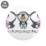 Geeky Puffin Knit Palooza 3.5