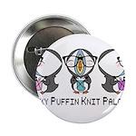 Geeky Puffin Knit Palooza 2.25