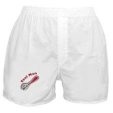Tool Man Boxer Shorts