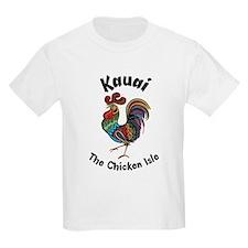 Kauai - The Chicken Isl T-Shirt