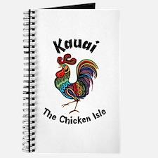 Kauai - The Chicken Isle Journal