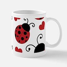 ladybug lover Mug