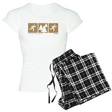 Run Forrest Pajamas