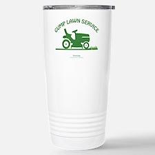 Gump Lawn Travel Mug