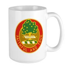 5 Field Artillery Regiment.psd Mugs