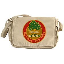 5 Field Artillery Regiment.psd.png Messenger Bag