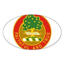 5 Field Artillery Regiment.psd Decal