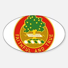 5 Field Artillery Regiment.psd Decal