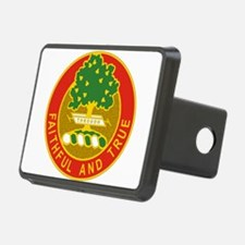 5 Field Artillery Regiment Hitch Cover