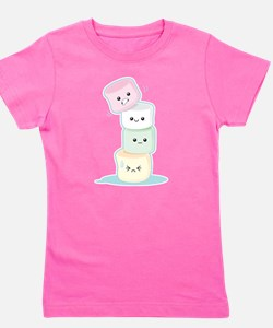 Unique Desserts sweets Girl's Tee