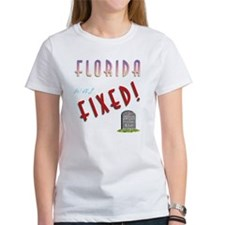 Florida Was Fixed! Tee