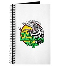 The Laughing Tegu Journal
