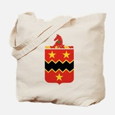 16th Field Artillery.png Tote Bag