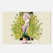 Leyendecker Art Deco Riva Postcards (Package of 8)