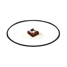 Brownie Dessert Patches