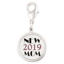 2015 New Mom Charms