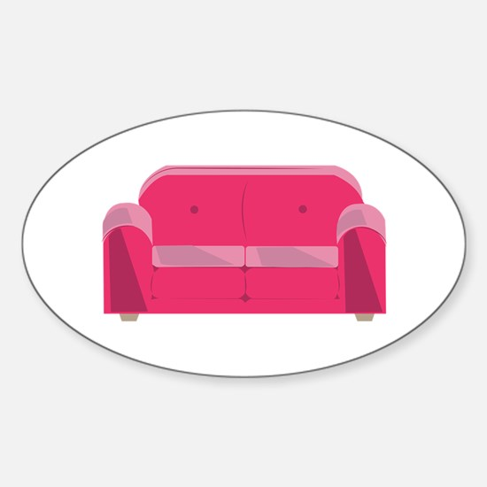 Home Couch Decal
