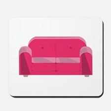 Home Couch Mousepad