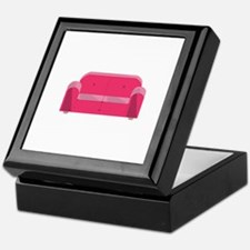 Home Couch Keepsake Box