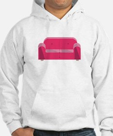 Home Couch Hoodie