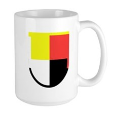 3rd Army Special Forces Group Military Mugs