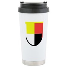 3rd Army Special Forces Travel Mug