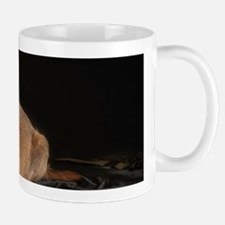 Border Terrier Digitally Painted Mug Mugs