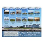 Images of the Isles of Shoals Calendar 2006