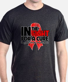 Cure Stroke Disease T-Shirt