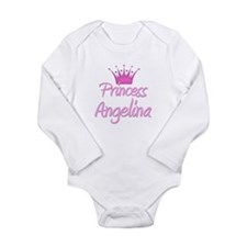 Cute Dresses Long Sleeve Infant Bodysuit