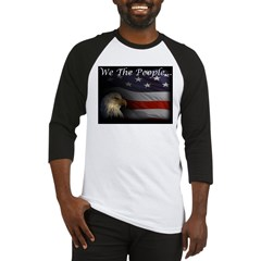 WE THE PEOPLE... Baseball Jersey