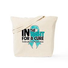 Cure Scleroderma Tote Bag