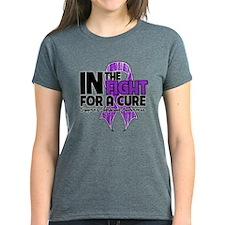 Cure Sjogrens Syndrome Tee
