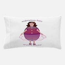 Sugarplum Fairy Pillow Case